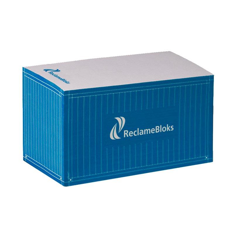 Containerblok kubusblok